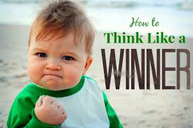 "Are you ""winning"" or are you""#winning""? 