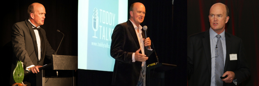 David Todd Speaking Engagements